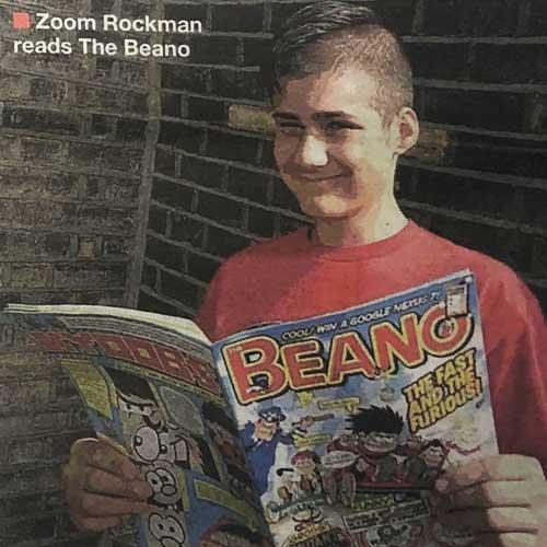 Ham & High featuring Zoom Rockman