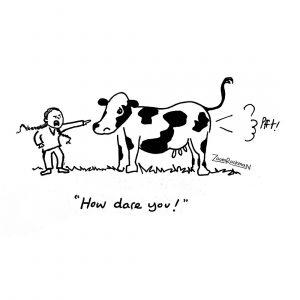 Greta - Cartoon Collectibles by Zoom Rockman