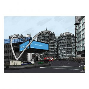 Old Street - London Classics by Zoom Rockman