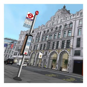 The Apple Store - London Classics by Zoom Rockman