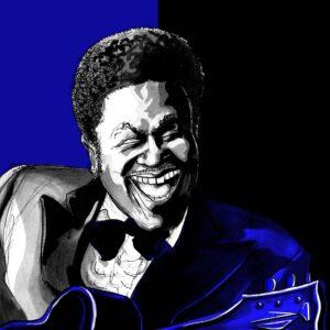Blues BB King