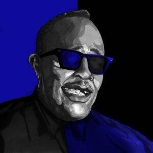 Blues Henry Rufe Johnson