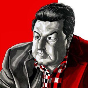 Sopranos Bobby Baccala