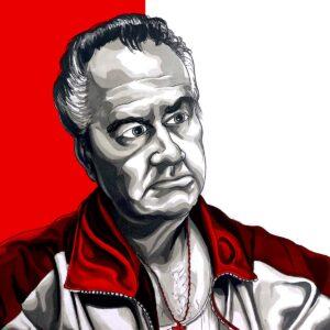 Sopranos Paulie Gualtieri