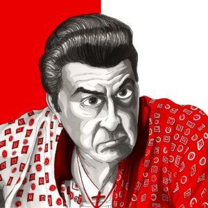 Sopranos Silvio Dante